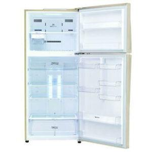 LG GTB583SEHM felülfagyasztós kombinált hűtőszekrény